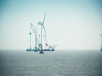 Offshore Wind in Asia I: Insight into Core Markets