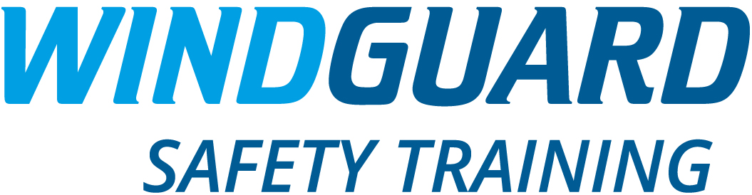 Logo WindGuard Safety Training