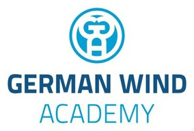 Logo German Wind Academy